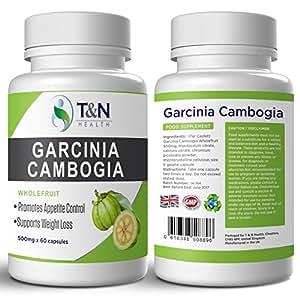 garcinia diät-kombination zum abnehmen
