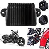 Wanoos-Rectificador Regulador De Voltaje Para 2006-2008 Harley Davidson FLT FLH 74505-06 498269 49-8269