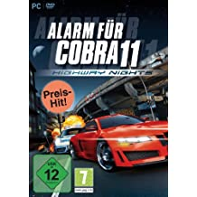 Alarm für Cobra 11: Highway Nights - [PC]