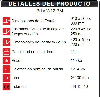 Estufa-De-Lea-estufa-Cocina-Hierro-Fundido-Top-Macizo-Combustible-Horno-con