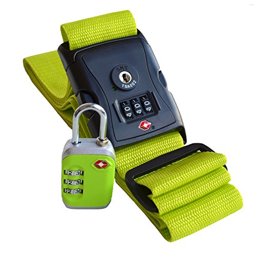 luggage-strap-luggage-lock-tsa-approved-travel-set-of-suitcase-belt-and-security-padlock-by-globepro