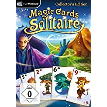 Magic Cards Collectors Edition (PC)