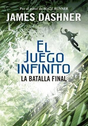 Batalla Final La (El Juego Infinito 3