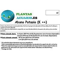 Abono Líquido Potasio (K ++) 1000 ml