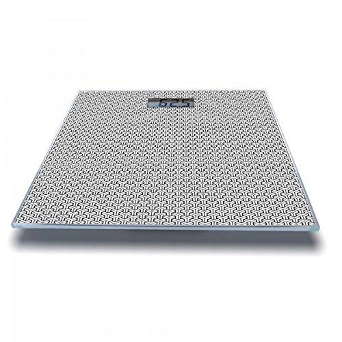 banjado-scales-digital-weighing-scales-30-cm-x-30-cm-glass-with-pattern-ypsilon