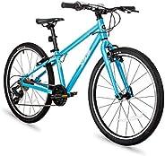 SPARTAN 24 Hyperlite Alloy Bicycle Light Blue