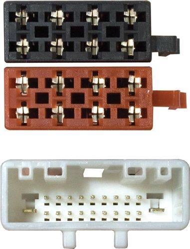 Autoleads PC2-91-4 Autoradio-Adapter für Nissan-Modelle