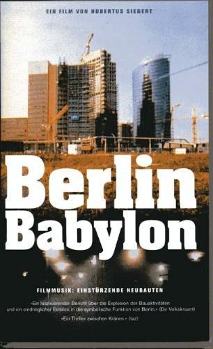 Berlin Babylon, 1 Videocassette [VHS]