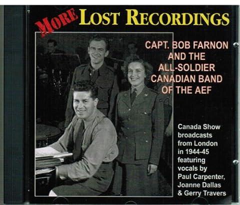 More Lost Recordings