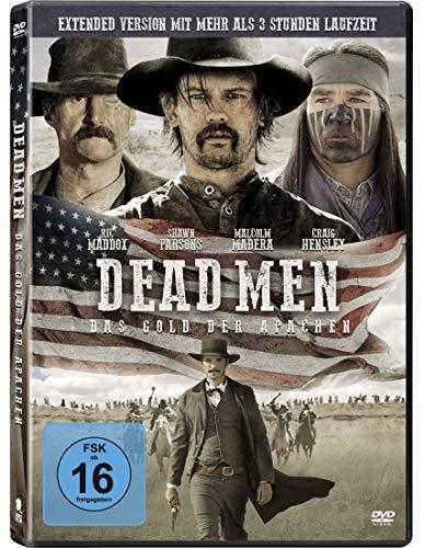 Dead Men - Das...