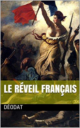 Couverture du livre Le réveil Français