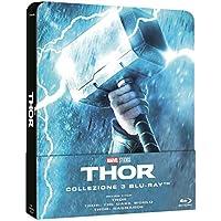 Thor Trilogia Steelbook