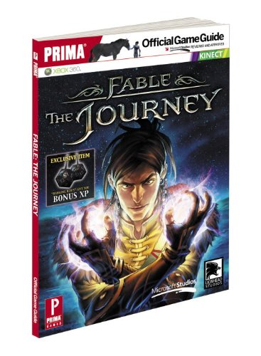 Fable: The Journey: Prima Official Game Guide - Fable Video-spiel