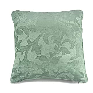 Curtina - Anderton Chenille -  Cushion Cover - 43x43cm (17x17