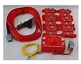 K2 - K&k m4700b Marderschutz mit Hochspannungsbürsten