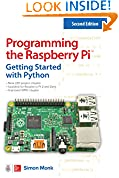 #5: Programming the Raspberry Pi, Second Edition: Getting Started with Python