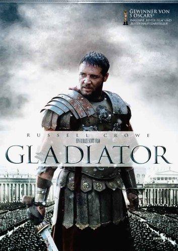 Maximus Kostüm - Gladiator [dt./OV]