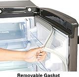 Godrej 190 L 4 Star Direct-Cool Single Door Refrigerator (RD EdgePro 190PD 6.2, Carbon Leaf)