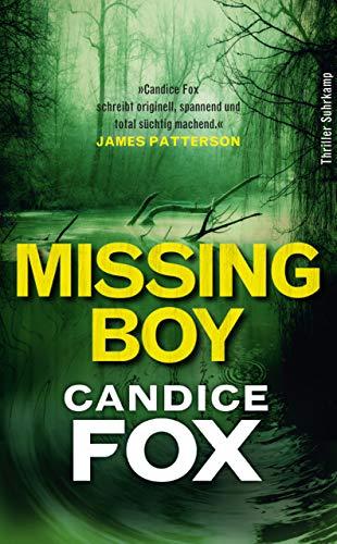 Buchseite und Rezensionen zu 'Missing Boy: Thriller (Crimson-Lake-Serie 3)' von Candice Fox