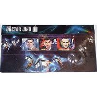 Doctor Who 50Th anniversario in confezione