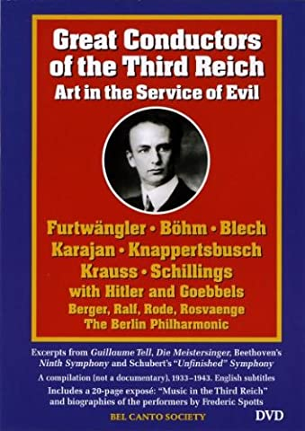 Art In The Service Of Evil