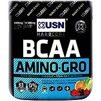 USN BCAA Amino-Gro 300g Fruit Fusion