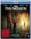 Das Baumhaus - Betreten verboten! (Uncut) [Blu-ray]