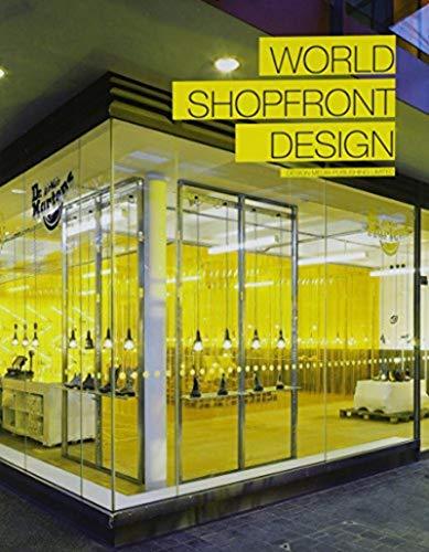 World Shop Front Design