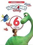 Vacaciones con Disney. 6 años (Aprendo con Disney) - Best Reviews Guide