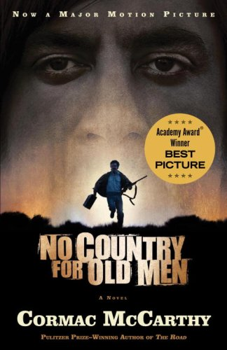 No Country for Old Men por Cormac McCarthy