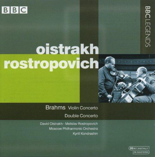 Violinkonzert/Doppelkonzert
