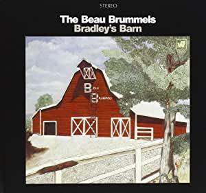 Bradley's Barn [Expanded] by Beau Brummels (2011) Audio CD