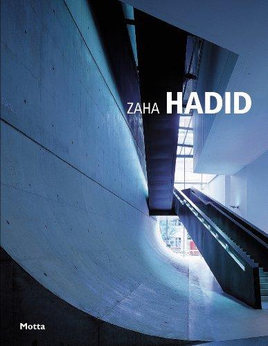 Zaha Hadid: Minimum Series by Margherita Guccione (2010-10-16)