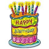 Susy Card 11286176 Glückwunschkarte Geburtstag