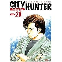 City Hunter Ultime Vol.28