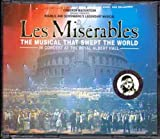 Les Miserables : In Concert At The Royal Albert Hall [Import allemand]