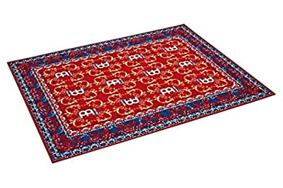 Meinl MDR-OR Drum Rug - Oriental - low-cost UK rug store.