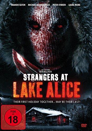 Strangers at Lake Alice -