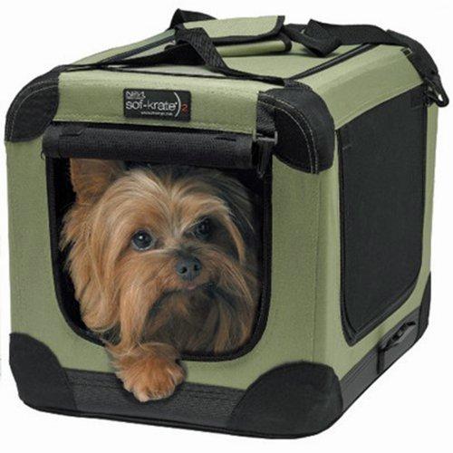 Von Noztonoz-sof-krate Pet Home (Pet Carrier Dog House)