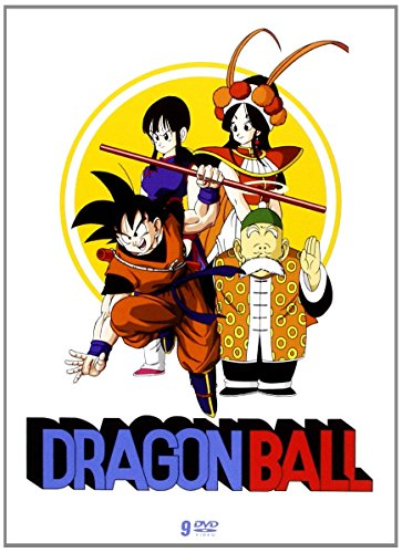 Dragon Ball - Coffret 3 : Volumes 17 à 25 [Import italien]