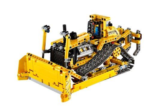 42028 – Bulldozer - 4