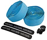 Selle Italia Smootape Corsa Lenkerband Eva Gel 2,5 mm blau 2016 Bar Tape