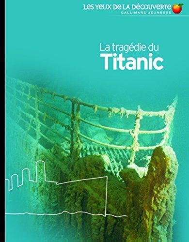 La Tragédie du Titanic par Simon Adams