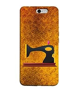 PrintVisa Designer Back Case Cover for InFocus M812 (Love Lovely Attitude Men Man Manly)