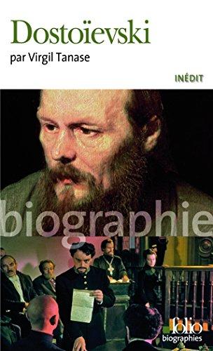Dostoïevski par Virgil Tanase