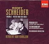 Peter & Wolf/Schwanensee-Suite