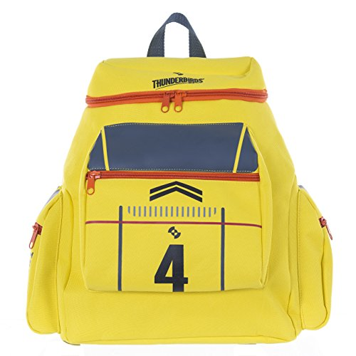thunderbirds-childrens-backpack-35-cm-5-liters-yellow-12341