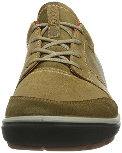 Ecco Ecco Biom Grip, Chaussures de Fitness homme Marron - Braun (SEPIA/EARTH BROWN 58645)