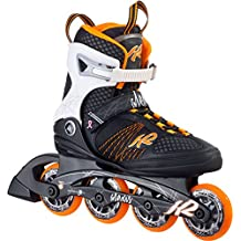 K2 Damen Inline Skate Alexis 80, mehrfarbig