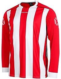 Amazon.es  camisetas de futbol manga larga - Stanno  Ropa 8b552639da995